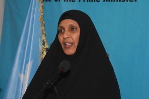 Wasiirada Adeegga Bulshada Somalia