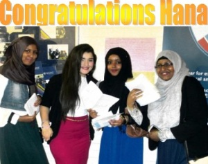 congratulations hana