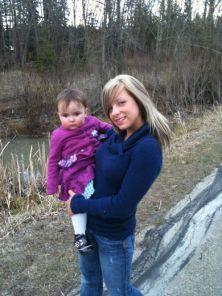 Murder victim Jenna Cartwright 2