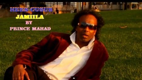 PRINCE MAHAD