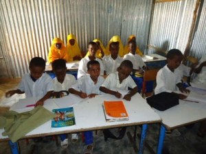school in mogadishu