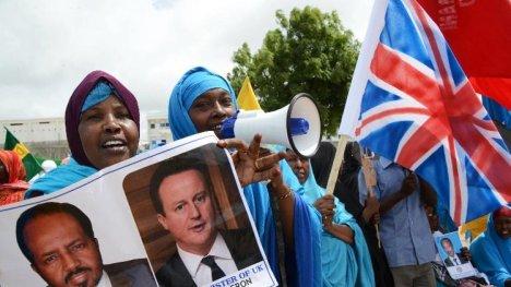 Somali Britain