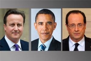 US-UK-France