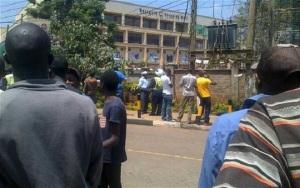 Weerar Suuq Nairobi