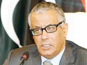 Liibiya Cali Zeydan