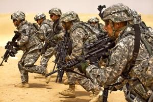 USA. Army