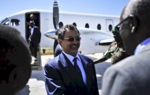 Ergeyga MA Somalia