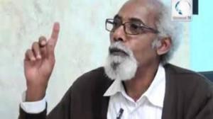 G. Barlamaanka Jawaari