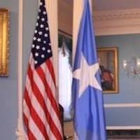 USA Iyo Somalia.