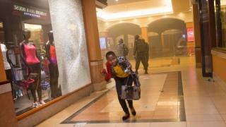 Westgate Nairobi