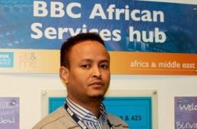 Abdiraxmaan BBC-da