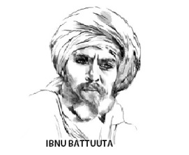 IBNU BATTUUTA
