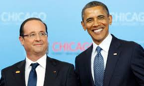 USA & FRANCE