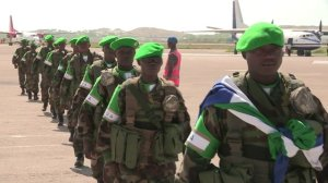 Sierra-Leone-troops-in-Kismayo