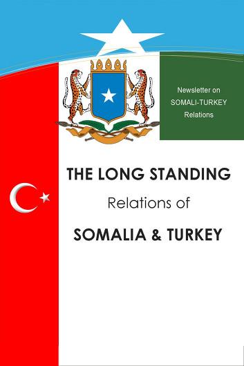 Somalia & Turkiye