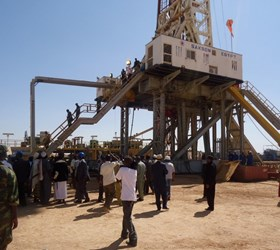 Baaris OIL