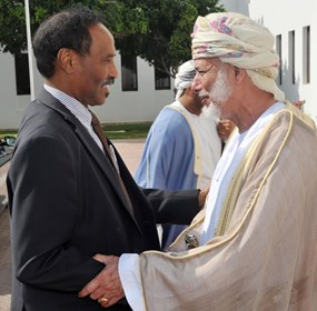 Beyle Oman