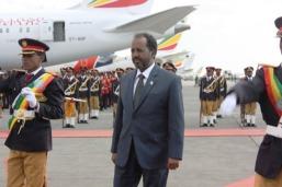 Madaxweyne Xasan Addis