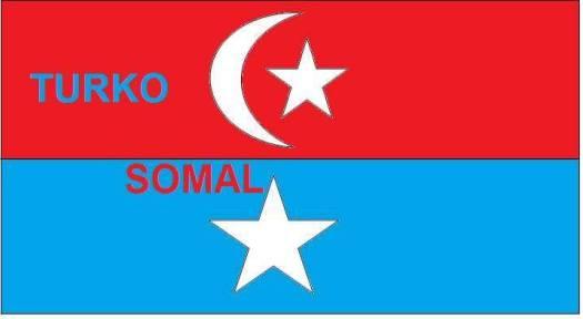 Somalia & Turkiya