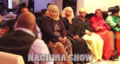 NACIIMA SHOW