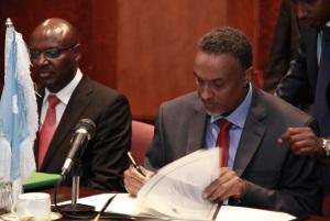Somalia & Bankiga AU