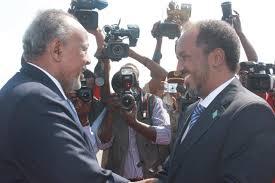 Somalia iyo Jabuti