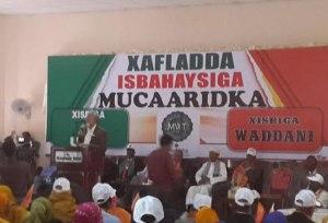 Mucaaradka Somaliland