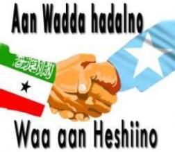 Somalia iyo Somaliland