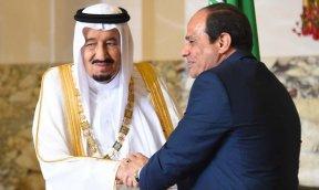 Egypt & Saudia