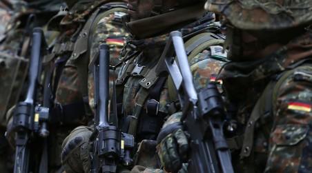 Germany Arm