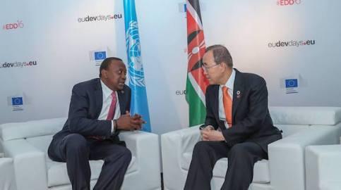 Ban Ki Moon iyo Uhuru.jpg1