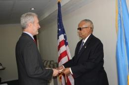 USA iyo Somalia