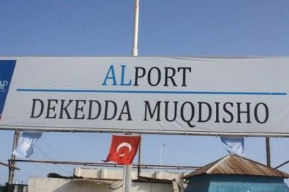 dekada Muqdisho