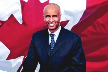 Dowladda kanada