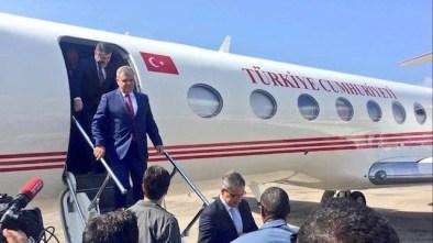 wafdi Turkiya