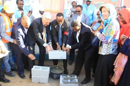 Gobolka Benaadir iyo UNHCR 2