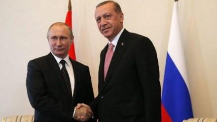 putin iyo Erdogan