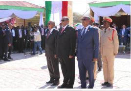 Xilwareejin Somaliland