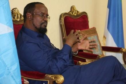 Ahmed madoobe