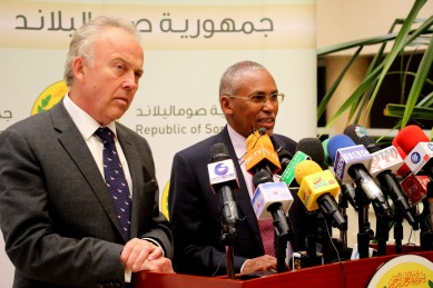 Somaliland iyo UN - Kopie