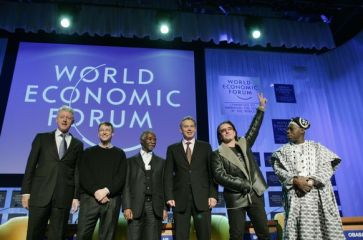 Weltwirtschaft