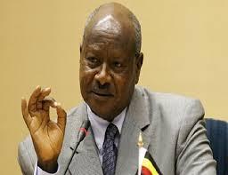 Madaxweynaha Uganda
