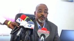 W W Somaliland