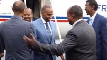 Kheyre Addis ababa