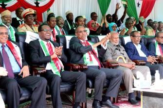 Maamulka Somaliland